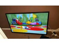 LG 60 inch supper slim HD tv excellent condition fully working