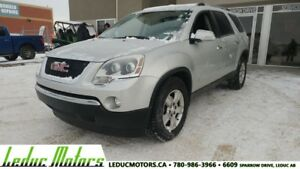 2010 GMC Acadia SLE AWD SUV - FINANCING AVAILABLE CALL NOW!!!