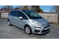 2009 CITROËN C4 PICASSO 2.0 HDI VTR+ ** £1495**
