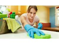 HOUSEKEEPER/CLEANER/KITCHEN PORTER