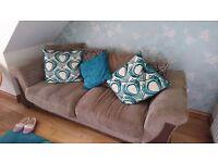 Sofa needs new home