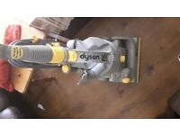 ***SOLD SORRY *** DYSON DC 04 Free standing Vacuum Cleaner