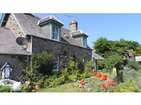 SHORT TERM LET IN STUDIO IN LOVELY COUNTRY COTTAGE