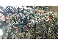 New Arrivals Dutch Bikes Racers Hybrids