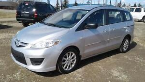 ***3RD ROW SEATING***MAZDA 5**HATCHBACK***