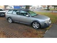 Audi a6 2.5tdi allroad PX