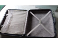 Eminent Suitcase, great condition, inside and out. key locks and safety codelock.