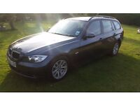 BMW 320D TOURING 55 NEW SHAPE