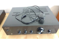 Pioneer A10 Stereo Amplifier