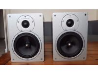 Cambridge Audio S30 speakers black
