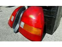 Civic EK3 96-98 Tail light in great condition