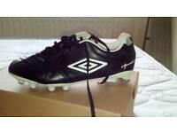 Umbro Football Boots size 7.5