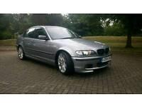 BMW 525i SPORT