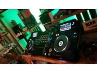 Pioneer cdj2000nxs & pioneer djm750k
