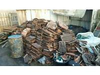 **FREE** Roof tiles