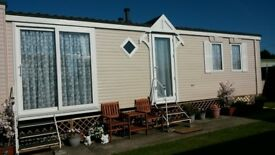 37 x 12ft Mobile Home for Sale on Lidsey Caravan Site, Bognor Regis
