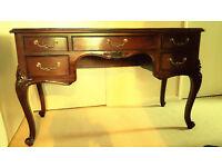 Handmade, Frank Hudson, Dressing Table, Dresser