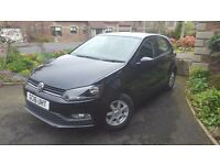 VW polo s 1.0 bluemotion A/c