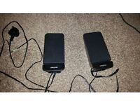 creative a60 pc speakers
