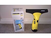 Karcher WV2 window cleaner