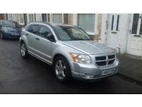 CHEAP 2007 dodge caliber drives lovely