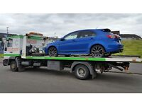 CAR / BREAKDOWN SERVICES GLASGOW == COMPASS RECOVERY