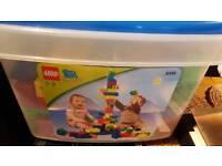 LEGO QUATRO 5358 - FULL BOX