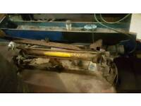 Saxo vtr/vts/106 gti rear beam/axle