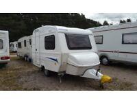 Niewiadow enka (Freedom Jetstream) caravan
