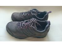 Columbia women's waterproof shoes (size 7)