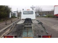 Mercedes sprinter 2004 311 recovery truck