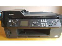 Epson Stylus DX9400F Copier/Printer/Scanner
