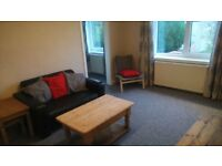 TWO BEDROOM SPACIOUS FLAT - SOUTH EDINBURGH