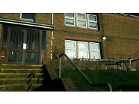 Exchange for 2 bedroomed council flat