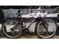 "Trek 3500 extra small 13"" hardtail mountain bike"