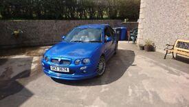 Mg ZR 1.8 petrol