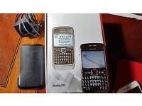 Nokia E71 - EE