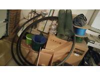 Polyduct x 15m Coil EDF SPEC   Underground Trunking   Wiring  Trunking