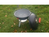 mini bbq, used once