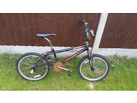 Tarantula BMX bike. Fantastic frame in great condition