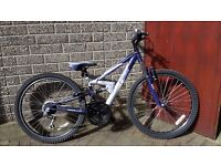 Girl's Bike - Apollo Mountain Bike