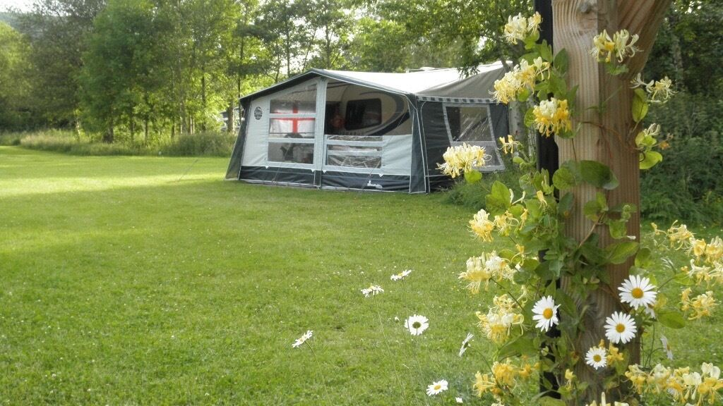Isabella Opus Awning 975 excellent condition. | in Canvey ...