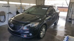 2014 Mazda CX-9 GT-cuir--toit--7 passagers--