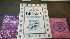Books - Dreams bundle