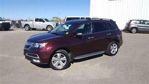 2011 Acura MDX Tech Pkg-WOW! Dvd too!!