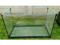 Fish/reptile tank for sale in Southmead, Bristol