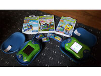 2 X Leapfrog, Leasper 2 excellent condition with cartridges