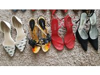 Ladies Shoes (size 7/40)