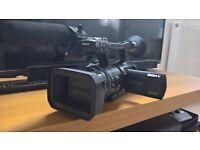 Sell/Swap SONY Full HD Pro camera WHY