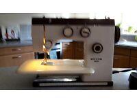 RICCAR Model 8600-S electric sewing machine